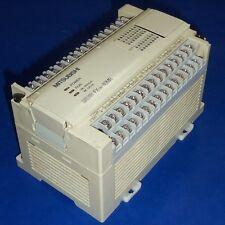 MITSUBISHI ELECTRIC MELSEC PROGRAMMABLE CONTROLLER FX0N-40MR