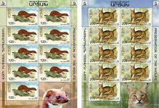Artsakh Karabak Armenia 2020 MNH** Europa Ancient Postal Routes Train Mail Coach