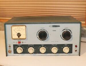 Heathkit DX-60B Transmitter