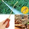Pest Control Bulb Duster Sprayer Pesticide Diatomaceous Earth Powder Duster UK