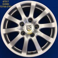 Alloy 17x7.5 Porsche Cayenne Wheel Rim 2004 2005 2006 2008 7L5601025 67317