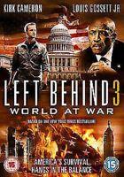Izquierdo Behind 3 - World At War DVD Nuevo DVD (101FILMS162)