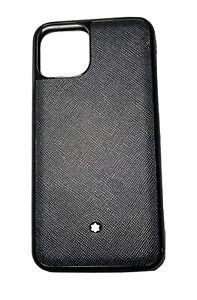 Montblanc iphone 11 pro Hard Case