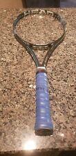 New listing Head instinct  100, 10.6oz, 4 3/8 MP tennis racquet