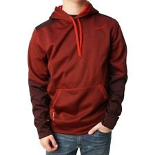 Nike NEW Mens KO Chainmaille Pullover Training Hoodie Sweatshirt 597790 L $85