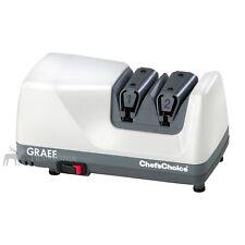 Graef Messerschärfer CC 105 Schärfmaschine NEU