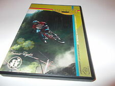 DVD SUPER 8 Intense Cycles X-TREME Mountainbike dirt Bike World Cup Tony Butler