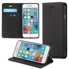 Funda-s Carcasa-s para Motorola Moto G Libro Wallet Case-s bolsa Cover Negro