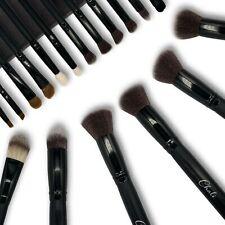 Make up Pinsel Set 18tlg. Tasche Schminkpinsel Foundation Puder Blender Chali®