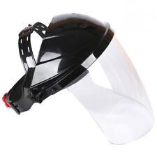 Herramienta De Soldadura Transparente Mascaras De Proteccion De Desgaste De V4S2