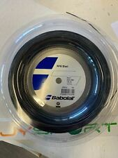 Babolat RPM Blast 1.20mm Black Tennis String Reel 200m