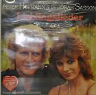 "PETER HOFMANN - DEBORAH SASSON - CANCIONES FAVORITAS 12"" LP (N809)"