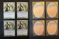 4x Viridian Betrayers - New Phyrexia
