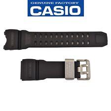 Casio G-Shock Mudmaster Bracelet de Montre GWG-1000-1A1 Original Caoutchouc Noir