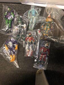 Marvel Legends lot of 7 loose