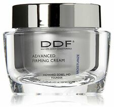 DDF Advanced Firmig Cream Instantly Firms And Tightens 1.7 Oz/48 G New In Box