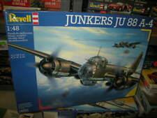 1:48 Revell Junkers JU 88 A-4 Nr. 04531 in OVP