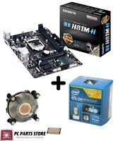 NEW Gigabyte GA-H81M-H LGA1150 mATX Motherboard + Intel i7-4790K 4.0Ghz Combo
