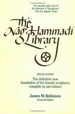 Nag Hammadi Library in English: The Definitive Translation of the ... 0060669357