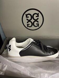 G/FORE Disruptor Men's Golf Shoes Onyx/Snow Various Sizes - BNIB