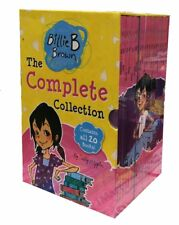 Billie B Brown The Complete Collection 20 Books Box Set Sally Rippin Brand New