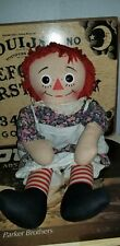 20 inch long Doll Metaphysical mystical spooky vessel Paranormal Haunt spiritual