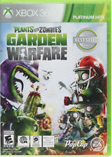 Plants vs Zombies: Garden Warfare Xbox 360 New Xbox 360, Xbox 360