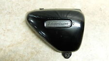 99 Triumph Adventurer C 900 885 right side cover panel