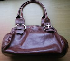 Hobbs Brown Leather Bag - good condition