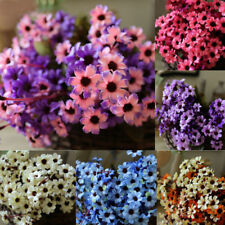 Autumn Artificial Small Daisy Fake Flower Home Decoration Flower Arrangement
