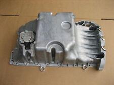 NEW GENUINE VW TOUAREG AUDI Q7 ENGINE OIL SUMP PAN 03H103601G 03H103601K