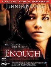 Enough (DVD, 2003)