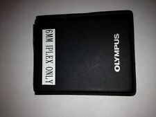 Olympus iPlex 6mm Stereo Measurement Tip Adapter