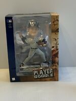 NEW YORK YANKEES JOBA CHAMBERLAIN MLB BASEBALL ON FIELD BOBBLE HEAD New