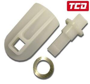 Meter Box Door - Latch Kit - IS0020