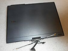 Dell Latitude XT2 Laptop LCD Lid /Cover Hinges Wireless Antenna *LAC03* J708H