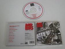 MR.BIG / LEAN INTO IT (Atlantic 7567-82209-2) CD Album
