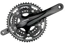 Shimano Tiagra FC-R563 10 Speed Road Bike Crankset 175mm 50-39-30T Triple