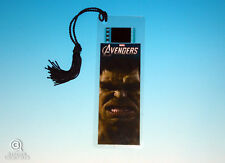 Avengers Hulk Bookmark 35mm Movie Film Cel Marvel Studios