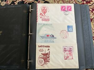 LARGE COLLECTION OF JAPAN and INTERNATIONAL COVERS JAPAN STAMPS ALL PICTURED