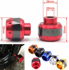 Motorcycle Dirt Bike Front Fork Frame Sliders Crash Fall Protection Accessories