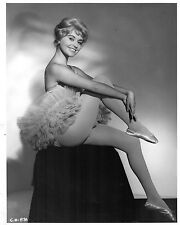 "Yvonne Monlaur Hammer Films 10"" x 8"" Photograph no 3"