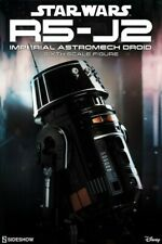 Sideshow Star Wars R5-J2 Imperial Astromech Droid 1/6 Scale Figure New Sealed