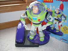 Disney Toy Story Buzz Lightyear Telephone New In  Box!!!!!!! never used RARE!!!!
