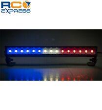 Common Sense RC-LED Light Bar - 5.6 - Police Lights CMSLED-BAR-5P