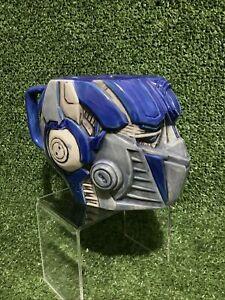 Large Universal Studios Transformers Character Novelty Mug Coffee Tea Cup Mug