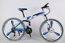 """Professional Mountain Bikes / Fold-able Bicycles - 26"""""""