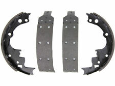 For 1978-1984 Oldsmobile Cutlass Calais Brake Shoe Set Rear Wagner 66889VC 1979