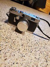 Canon VT Vintage Camera 35mm Lens