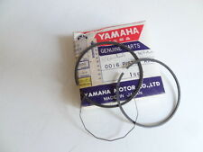 Serie fasce elastiche prima maggiorazione Yamaha RD350LC